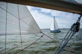 На побережье Калининградского залива в Ушаково планируют построить защитные сооружения