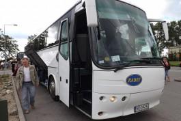 Ecolines объявил о запуске автобуса Калининград — Варшава