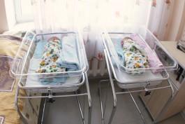 Чиновники предложили делать новорождённым подарки от государства
