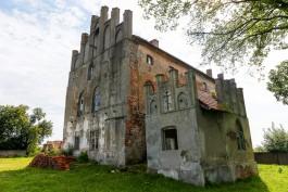 «Резиденция епископа»: как будут восстанавливать замок Георгенбург под Черняховском