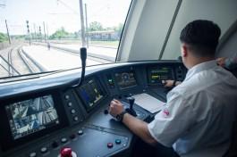 С 20 августа назначили дополнительные поезда из Калининграда в приморские города