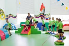 Правительство области выдало разрешение на строительство детского сада на Сельме