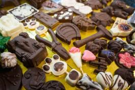 В Калининградской области планируют построить фабрику по производству марципана и шоколада