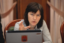Иванова: Вполне возможно, что МПП мы не скоро дождёмся