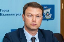 Крупин: Мы надеемся, что исправительные учреждения вынесут за пределы Калининграда