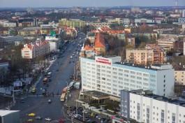 «Без хохломы»: как будут ремонтировать хрущёвки на Ленинском проспекте в Калининграде