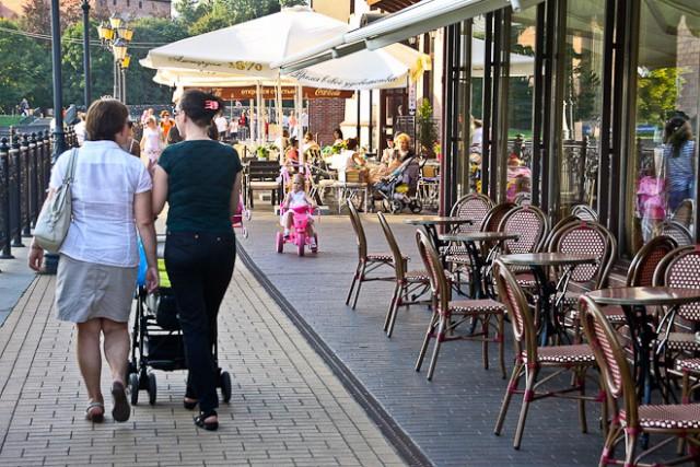 Нижний Новгород вошел в«топ-10» попопулярности отдыха вмайские праздники