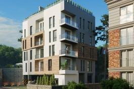Архитекторы отклонили концепцию жилого комплекса на склоне в Светлогорске