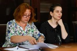 Адвокаты просят провести допэкспертизу для доказательства невиновности Элины Сушкевич в смерти младенца