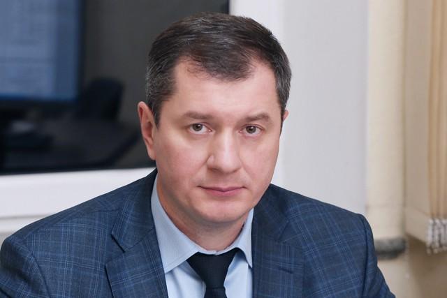 Федеральным инспектором поКалининградской области назначен Сергей Елисеев