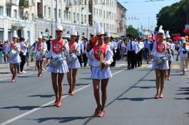 В Калининграде утвердили новую дату Дня города