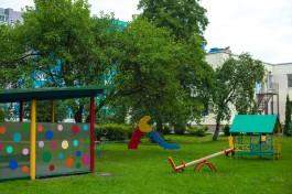 Прокуратура обнаружила нарушения при расследовании несчастного случая в детском саду