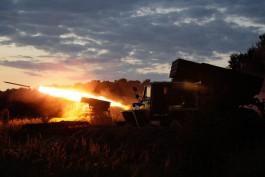 «Гиацинт, Акация и Гвоздика»: в регионе проходят масштабные военные учения