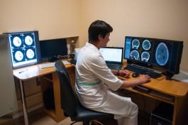 Минздрав надеется решить проблему с томографами в Калининграде в ближайшее время