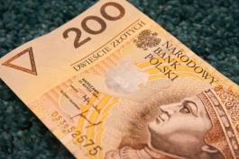 СМИ: Калининградцы потратили в Польше на три миллиона злотых больше, чем год назад