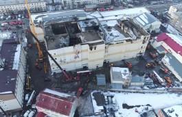 Собственника ТЦ «Зимняя вишня» экстрадировали из Польши в Калининград