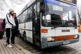В России вступили в силу штрафы за высадку детей-безбилетников из транспорта