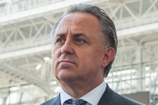 Мутко: решение ФХР заменить главного тренера сборной передЧМ настораживает