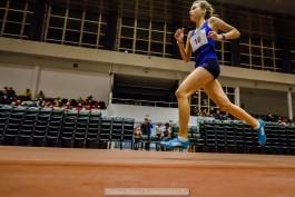«Повторение рекордов»: в Калининграде прошли юбилейные международные старты по лёгкой атлетике