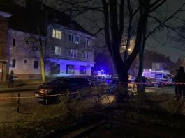 «Караулил возле дома»: СК возбудил уголовное дело об убийстве матери двоих детей в Калининграде