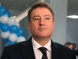 Георгий Боос встретится с бизнесменами в Калининграде