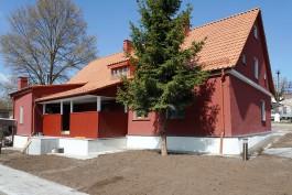 «Новодел выдают за подлинник»: Варламов раскритиковал реставрацию дома Ловиса Коринта в Гвардейске