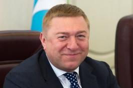 Ярошук допустил выдачу российских паспортов жителям Приднестровья