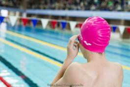 «Семь рекордов»: на старт областного чемпионата по плаванию вышло 322 участника