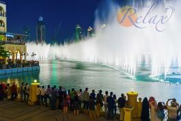 Посещение ОАЭ без услуг туроператора: организация досуга