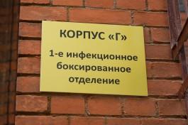 Всё о коронавирусе в Калининградской области на 10 июня