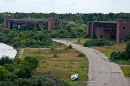 СМИ: От Польши требуют остановить строительство канала на Вислинской косе