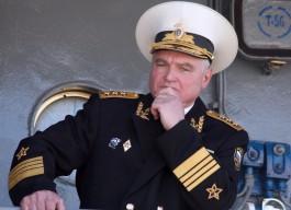 Экс-губернатору Владимиру Егорову присвоили звание Почётного гражданина Калининградской области