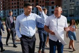 Алиханов: Мы защитим приморские города от дальнейшей застройки «человейниками»