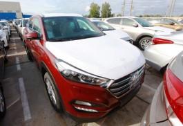 «Автотор» приступил к производству кроссовера Hyundai Tucson