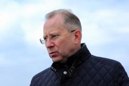 Рольбинов: На Острове вокруг стадиона в Калининграде не будет никакой точечной застройки