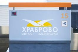 Транспортная прокуратура проводит проверку после вынужденной посадки самолёта в «Храброво»