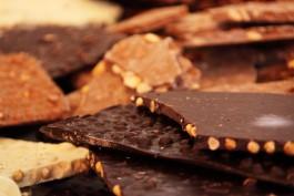 Полицейские задержали калининградца, воровавшего шоколад в магазинах