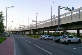 Под Второй эстакадой в Калининграде планируют построить скейт-парк