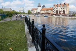 Калининград попал в список городов, куда больше всего хотят переехать россияне