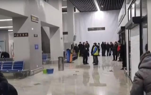 В 2017г. аэропорт «Храброво» обслужил 1,78 млн. человек