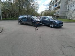 В ДТП на улице Глазунова в Калининграде пострадал годовалый ребёнок