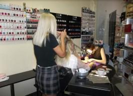 «Мечтали о красивых и ухоженных волосах?»: приглашаем для перевоплощения в центр окрашивания «Зеркало-SPA»