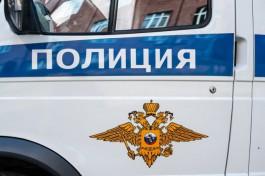 В Калининграде завели уголовное дело на водителя, сбившего мать с ребёнком на Горького