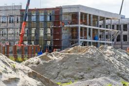 В калининградском правительстве назвали новую дату открытия образовательного центра на Острове