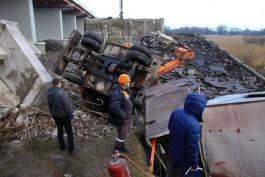 Прокуратура начала проверку по факту гибели рабочих при обрушении Берлинского моста