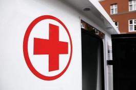Правительство РФ выделило Калининградской области 28 млн рублей на доплаты медикам