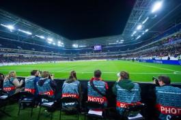 Тренер ФК «Луч»: Стадион в Калининграде нужно «спасать», что там будет с судейством — не знаю