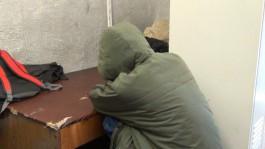 В Калининграде задержали подозреваемого в серии краж из учебных и медицинских учреждений