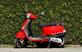 Подростки украли два скутера со штрафстоянки в Гвардейске
