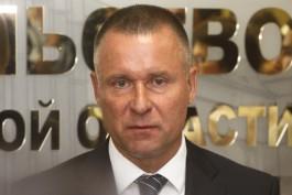 Бывший врио губернатора региона, глава МЧС Евгений Зиничев погиб во время учений